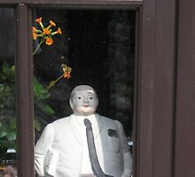 the fat man of perouges by OTOFURU