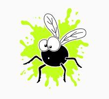Fly Splat - Green Unisex T-Shirt