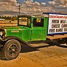 Farm to Market by Bryan D. Spellman