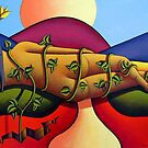 Mother nature by Alan Kenny