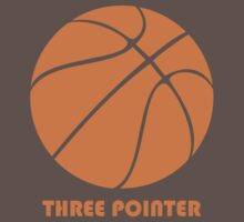 Three Pointer by CloudConnection