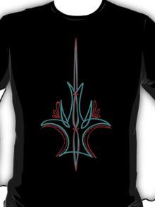 Pinstripe 3 T-Shirt