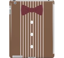 Bow Ties Are Cool 2 iPad Case/Skin