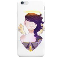 Sweet Angel iPhone Case/Skin