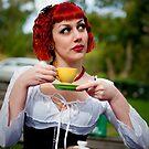 Tea anyone? by T-Pot