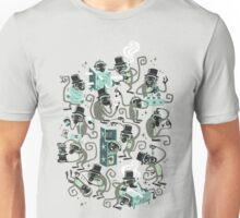 Monkey Magic  Unisex T-Shirt