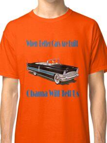 Better Cars? Classic T-Shirt
