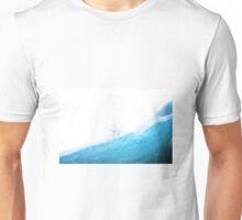 Snow Star (Landscape) Unisex T-Shirt
