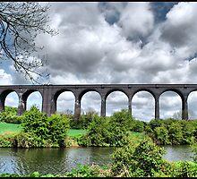 Bridge Too Far? by Paul  McIntyre