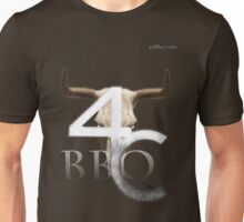 4cbbq.com Unisex T-Shirt