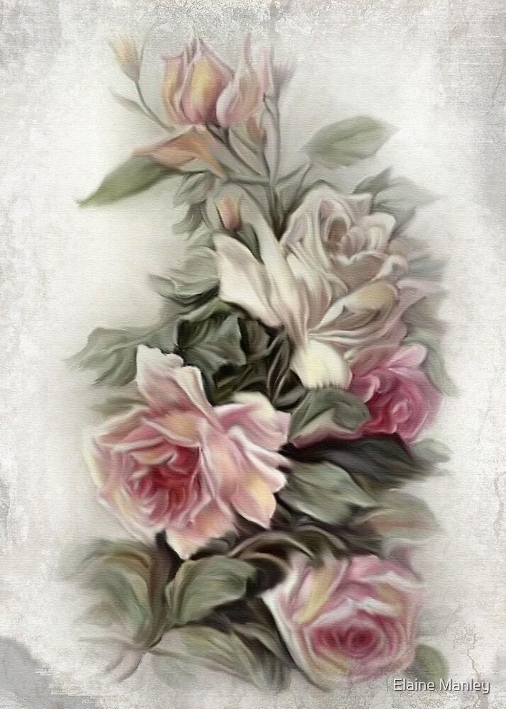 99 by Elaine  Manley