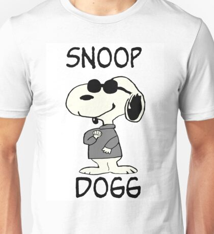 Snoop Dogg  Unisex T-Shirt