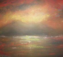 Inferno Blaze by MaryCW
