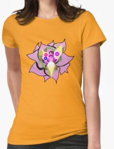 The Gems - Steven Universe Womens Fitted T-Shirt