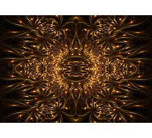 Fractal 46 Photographic Print
