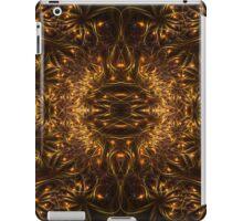 Fractal 46 iPad Case/Skin