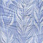 BLUE WAVES by Yasemin Esra Güvenç