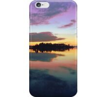 Midnight Midsummer iPhone Case/Skin