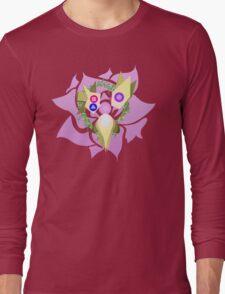 The Gems - Steven Universe Long Sleeve T-Shirt
