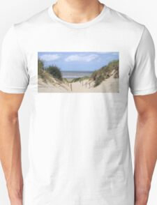 Down to the Beach Unisex T-Shirt