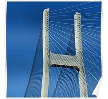 Phu My Bridge  Poster