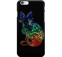 Inked Cat iPhone Case/Skin