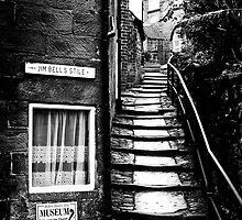 """Jim Bells Stile"" by Samantha Bloomfield"