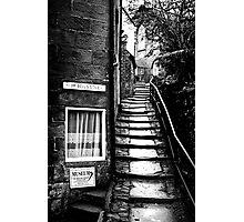 """Jim Bells Stile"" Photographic Print"
