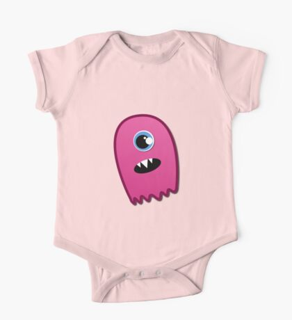 Pink Jelly Kids Clothes