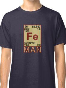 Iron Man Classic T-Shirt