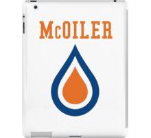 McOILER iPad Case/Skin