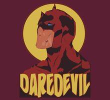 DareDevil Shredded by appfoto