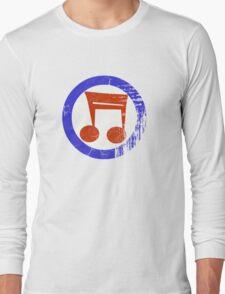 Music Mod Distressed T-Shirt