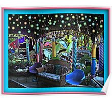 Whimsey Home #8 Poster
