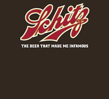 Schlitz Beer Parody T-Shirt