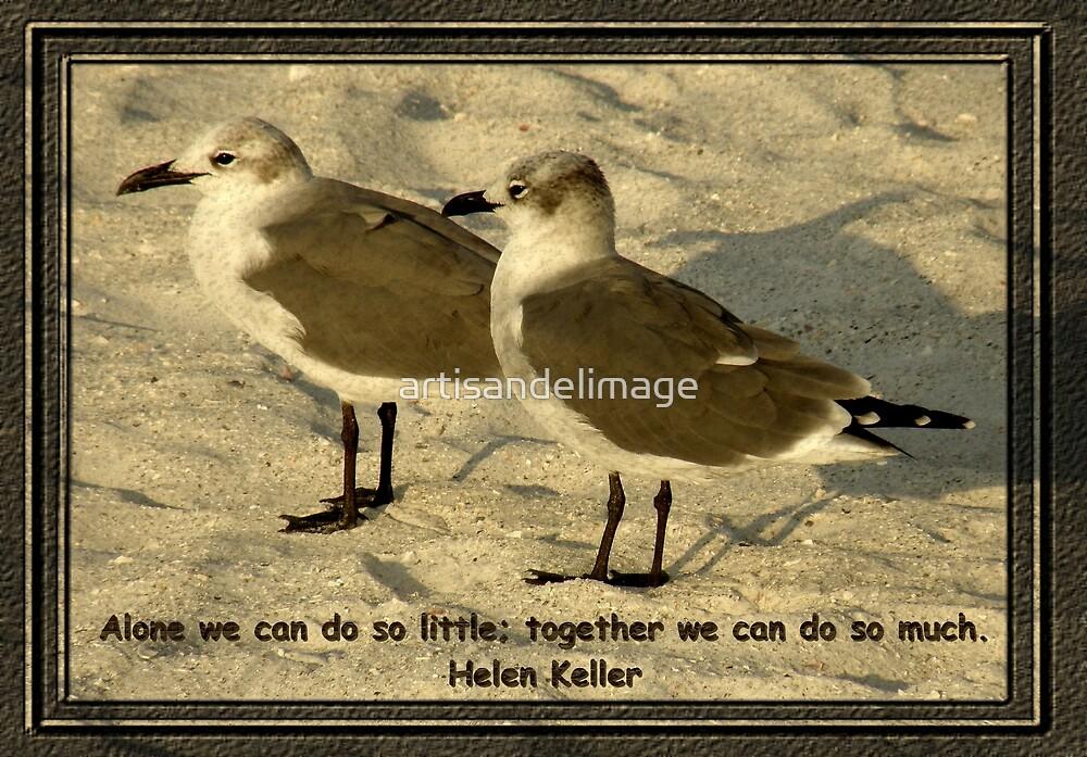 Together by artisandelimage
