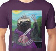 Gretta Slothenstien the Homecoming Queen Unisex T-Shirt