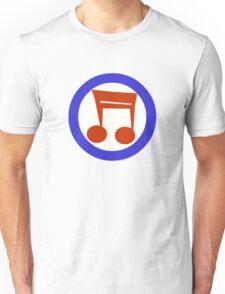 Music Mod Unisex T-Shirt