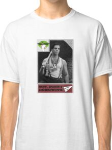 Donny Donowitz Ball Card Classic T-Shirt