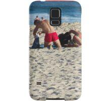 Beach Bums Samsung Galaxy Case/Skin