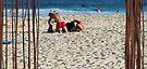 Beach Bums by John Douglas