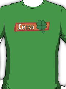 Irish Tee T-Shirt