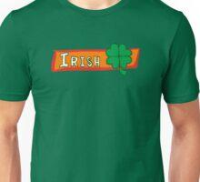 Irish Tee Unisex T-Shirt