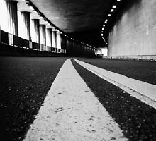 Road that leads to a dull life by krishna -