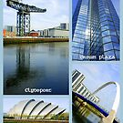 Glasgow by ©The Creative  Minds