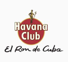 HAVANA CLUB One Piece - Short Sleeve