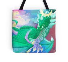 Lady of Dreams Tote Bag