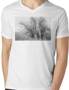 Sinister Mens V-Neck T-Shirt