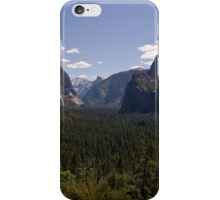 Tunnel View iPhone Case/Skin