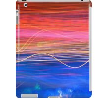 S'letric Stripes iPad Case/Skin